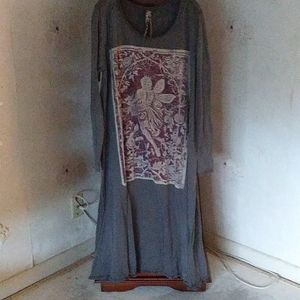 MP NWT Healer of Nature Dylan Dress